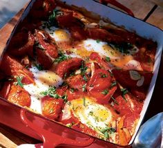 We love this easy dinner! Always a hit when served with warm bread.