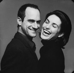 """Olivia Benson: """"Just what the world needs. Another Elliot Stabler.""""    (From the SVU Episode, """"Paternity."""")"""
