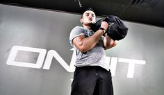 Workout Summary The Sandbag Strength Overload Workout is a full body compound movement strength workout. If done as a standard strength workout the Sandbag Strength Overload Workout would work hypertrophy and max effort systems alone. Sandbag Workout, Functional Workouts, Strength Workout, Body Weight, Full Body, Martial Arts, Effort, Health And Wellness, Fitness Motivation