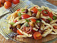 ricette primi piatti freddi estivi sono ricette facili da fare, veloci, ideali da portare al mare o fuori per un pic nic