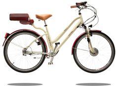Bicicletta Elettrica Wayel OneCity Long Ride S di Emporio Dell'Auto s.r.l. Telefono: 0543 26255  Prezzo Listino     € 1.380,00 Prezzo Scontato € 1.173,00