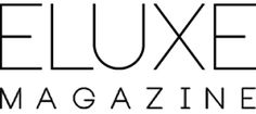 Visit Eluxe Magazine online to read about Dana Bronfman as a designer tackling upcycling gold and other materials to create fine jewelry!