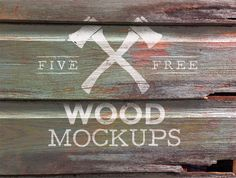 A couple of months ago I shared some rusty metal logo mockups which allowed you to place your logo designs onto distressed textures to create simulations of your artwork being painted onto real surfaces. I've been hunting for more cool textures to create another set of free resources, so today's giveaway is a collection of …