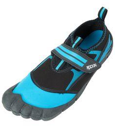1c3ba65c67061 Rockin Footwear Men s Aqua Foot Water Shoes at SwimOutlet.com