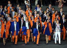 Dutch Olympic team