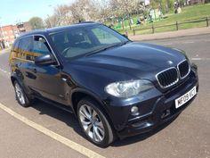 BMW X5 3.0 DIESEL X DRIVE