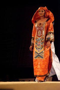 maimour, Mali, African style & fashion