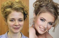 Uma mulher feia com base na sua aparência não significa que realmente ela é.