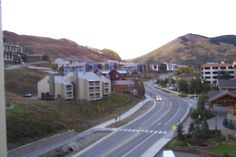 Crested Butte, CO - Elevation Spa - again wonderful service and facility.  A good place to bike off season and to ski during the winter