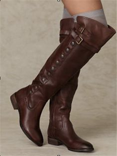 """Boots worn by Nina Dobrev in Vampire Diaries episode """"Crying Wolf"""" SOO CUTE! but $300"""