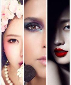 Evening Makeup In 5 Minutes #Beauty #Trusper #Tip