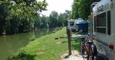 These budget-friendly RV campgrounds in each state may have last-minute openings in high season.