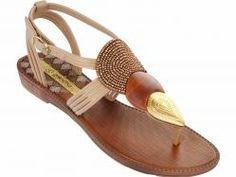 dccb2a2ec69432 Flip-flop online Grendha Khari Women s sandal Flipping