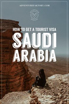 How to get a tourist visa for Saudi Arabia