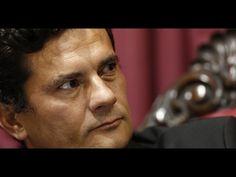 Aberração juridica o marginal do Juiz Sergio Moro usou opinião pessoal p...