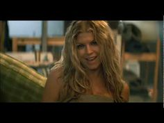 FERGIE - Big Girls Don't Cry (It's Personal). Talented lady...love this song.