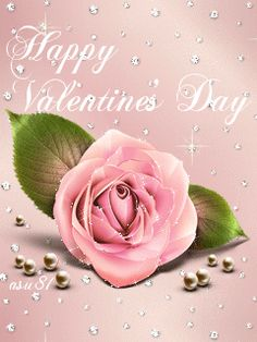 happy valentine russia
