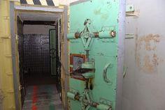 The Honecker Nuclear Bunker in Berlin - SOBIFY