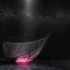 Mieke Geenen photo retouching,  Glow