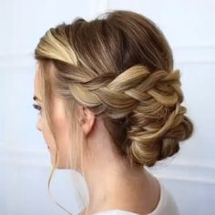 Trendfrisuren Chad, akkurater Mittelscheitel oder The french language Minimize Cease to live Frisurentrends 2020 Formal Hairstyles, Down Hairstyles, Braided Hairstyles, Wedding Hairstyles, Updo Hairstyles Tutorials, Braids Tutorial Easy, Braid Tutorials, Braided Updo, Fishtail Updo
