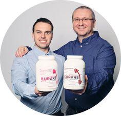 Hithit - Kurare protein - první české kurare s rodokmenem Protein