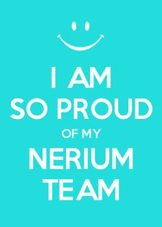 I AM SO PROUD OF MY NERIUM TEAM!  You can join it too! tanyareed.arealbreakthrough.com