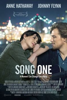 Song One US Poster