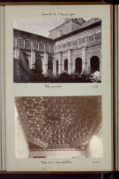 Catálogo monumental de España [Manuscrito] : provincia de León / por M. Gómez Moreno. V. 3: Fotografías.- [26] h. de cart. con fot. bl. y n. con pie de foto informativo ms., [5] h. de cart. en bl. http://aleph.csic.es/F?func=find-c&ccl_term=SYS%3D001359476&local_base=MAD01