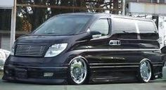 Toyota Alphard, Toyota Cars, 4 Berth Campervan, Nissan Elgrand, Technology World, Used Audi, Cool Vans, Audi Cars