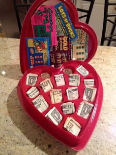 Perfect Valentine S Day Gift For Any College Student