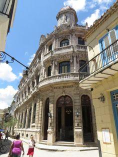 Hotel Raquel (Habana Vieja) Havana