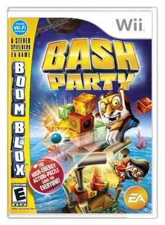 Download Boom Blox Bash Party Wii iso