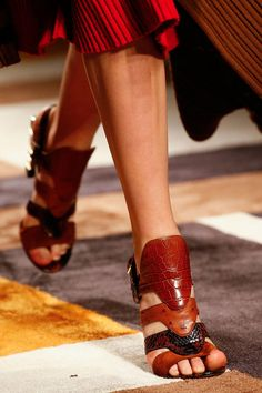 e07bfd908252 Best in Shoes  Our Favorite Styles From Fall 2015 Fashion Week