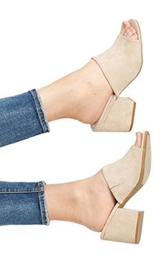a064008cf3dd SALE PRICE -  11.99 - maurices Women s Justine Suede Mule Women s Mules