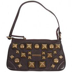 56b1e270466e Tory Burch Small James Leather Saddle Bag  Pradahandbags