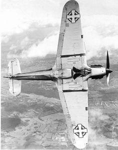 Yugoslavian Hawker Hurricane