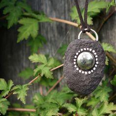 Kruh ... Paper Mache, Washer Necklace, Crochet Earrings, Jewelry, Papier Mache, Jewlery, Jewerly, Schmuck, Jewels