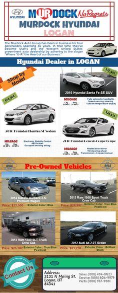 Murdock Hyundai Logan Murdockhyundai Profile Pinterest
