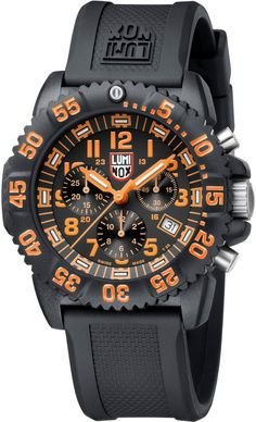 Luminox Watch Sea Navy Seal Colormark 3080 Series #bezel-unidirectional #bracelet-strap-rubber #brand-luminox #case-material-black-pvd #case-width-44mm #chronograph-yes #classic #delivery-timescale-4-7-days #dial-colour-black #gender-mens #movement-quartz-battery #official-stockist-for-luminox-watches #packaging-luminox-watch-packaging #subcat-sea-navy-seal #supplier-model-no-a-3089 #supplier-model-no-xs-3089 #warranty-luminox-official-2-year-guarantee #water-resistant-200m