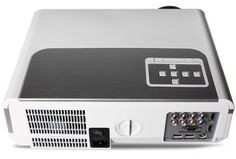 HD Home Theater 3600 LM LED Projector
