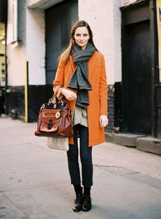 5 Layered Fall Outfits Worth Copying