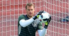 Berita Euro 2016: Neuer Tak Persoalkan Ban Kapten, Yang Penting Jerman Menang -  http://www.football5star.com/euro-2016/germany/berita-euro-2016-neuer-tak-persoalkan-ban-kapten-yang-penting-jerman-menang/72406/