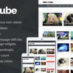 VideoTube v2.2.8 download Free VideoTube v2.2.8 Nulled Themes VideoTube Nulled Theme Themeforest VideoTube v2.2.8 Nulled Theme VideoTube WordPress VideoTheme VideoTube v2.2.8 Video Theme Download VideoTube v2.2.8 Nulled Theme VideoTube Latest Version Nulled Themes VideoTube v2.2.8 Cracked Free Download VideoTube v2.2.8 wordpress theme  Have you ever wanted to collect and share your favorite videos online? Interested in uploading your own work to broadcast across the web? Videotube is here…