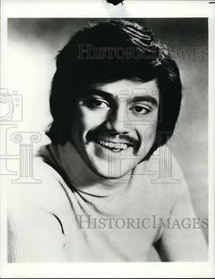 Press Photo American actor and stand-up comedian Freddie Prinze - cvp88941