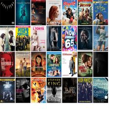 """Wednesday, March 7, 2018: The La Porte County Public Library has ten new bestsellers, 110 new movies, five new audiobooks, nine new music CDs, 14 new children's books, and 38 other new books.   The new titles this week include """"Black Panther: The Album Soundtrack,"""" """"The Shape of Water,"""" and """"Three Billboards Outside Ebbing, Missouri."""""""