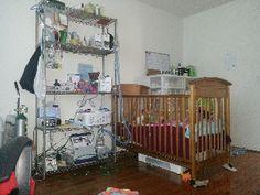 Our Little Acorn: The Organized Trach Mom.