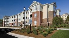 Picture of a typical multifamily investment property. Finding the perfect property can sometimes be difficult.