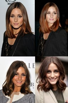 haircut idea... Great mid-length cut