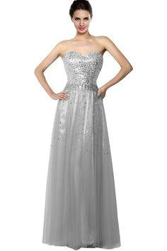 3b4039b967c Please enter short description here Grey Sequin Dresses