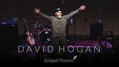 David Hogan - You Need Jesus (Gospel Forum David Hogan, You Need Jesus, Christianity, Believe, Shit Happens, Concert, Life, Ideas, Concerts